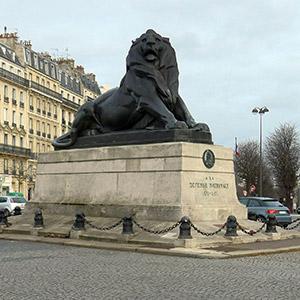 Le prêt immobilier - Paris 14