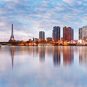 Le prêt immobilier - Paris 15